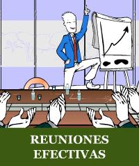 Enlace a píldora reuniones efectivas